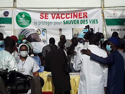 24.000 inscrits en 24h sur la plateforme digitale dédiée aux candidats vaccin COVID-19