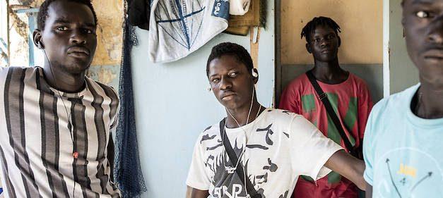 350 milliards pour le financement des jeunes et des femmes