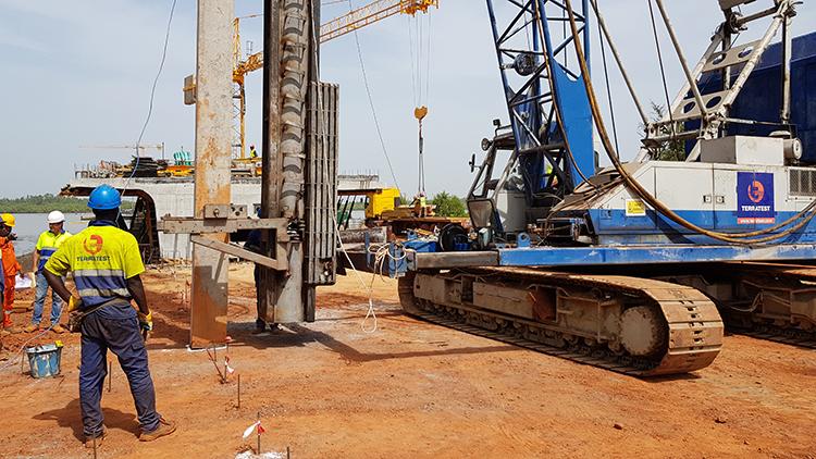 PUDC : LANCEMENT DES TRAVAUX DE CONSTRUCTION DE 40 FORAGES
