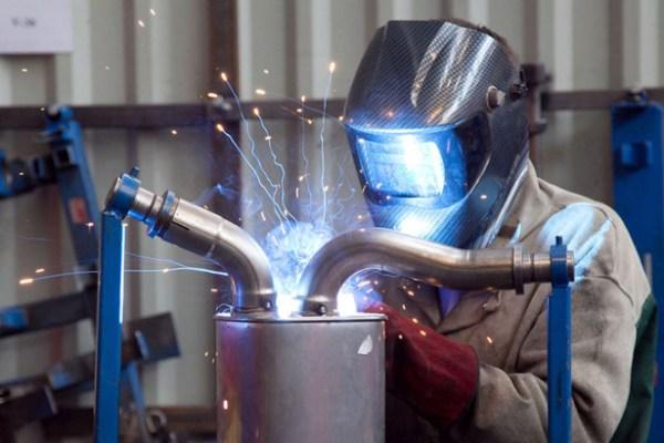 Hausse des prix de la production industrielle au mois de janvier 2021