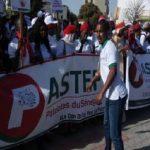 DES FEMMES DE L'OPPOSITION DÉNONCENT L'ARRESTATION DE MILITANTES DE PASTEF