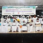 La plateforme des femmes pour la paix en Casamance appelle à l'apaisement du climat social