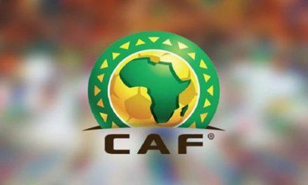 LA CAF ANNONCE L'ANNULATION DE L'ÉDITION 2021 DE LA CAN U-17