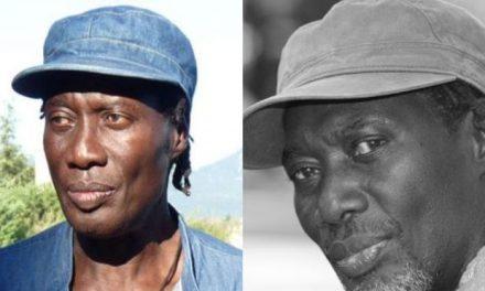 Décès de l'acteur sénégalais Makéna Diop