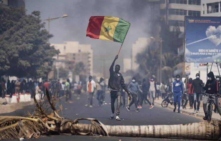 Rapport Freedom House: Le Sénégal perd son rang de pays libre et démocratique