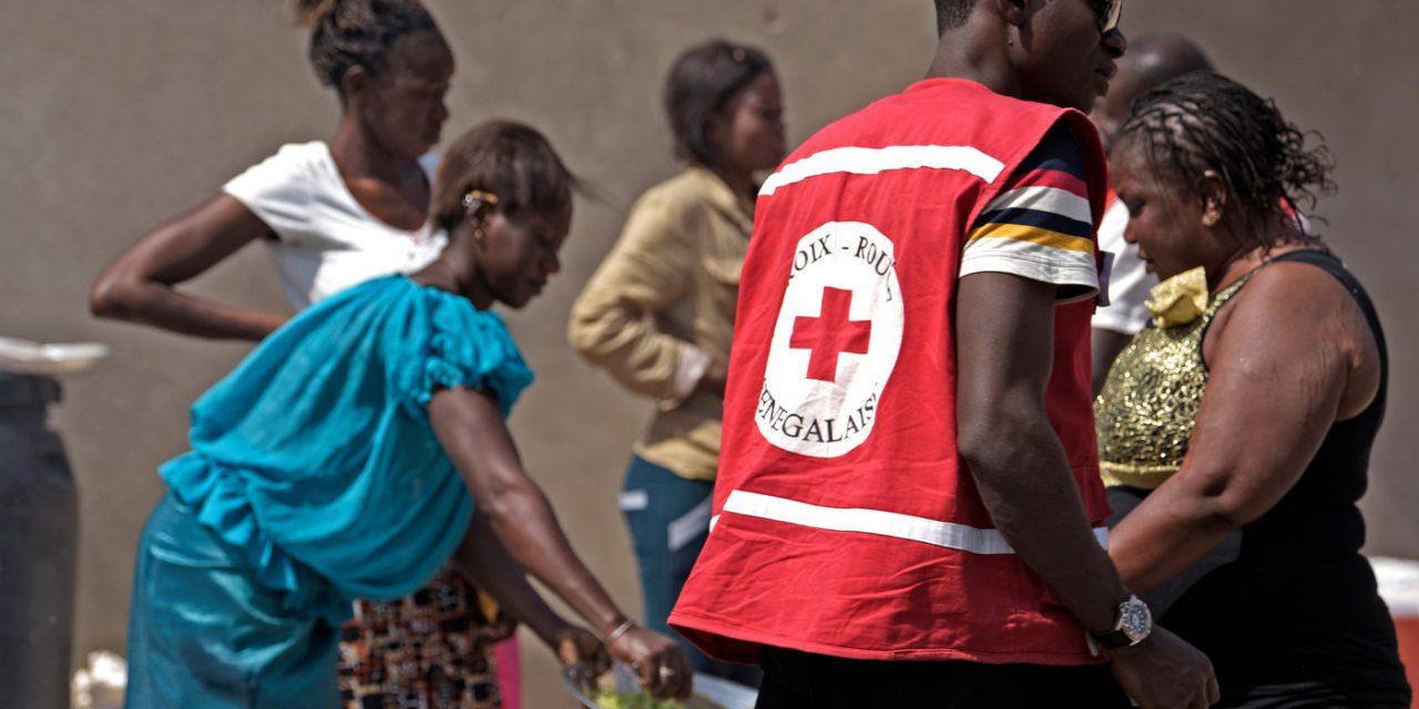 Croix rouge:  LES JEUNES PIKINOIS ONT BESOIN D'ÊTRE SENSIBILISÉS SUR LA VACCINATION