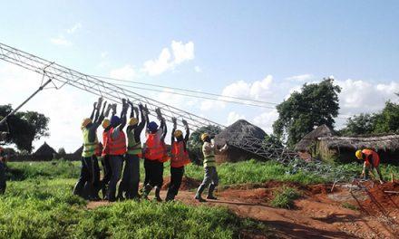 Electrification: La MC Bank octroie un financement de 32,6 milliards de FCFA au SénégalSENEGAL,