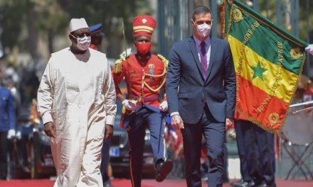 DAKAR ET MADRID VEULENT PROMOUVOIR UNE ''MIGRATION CIRCULAIRE''