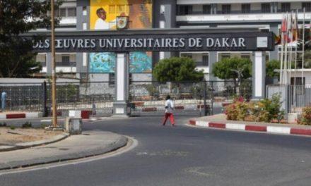 Ucad : Un accord trouvé entre les étudiants, le Rectorat et le Coud