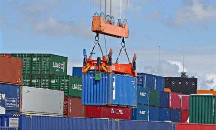Les exportations sont en baisse de 8, 7 % en février au Sénégal