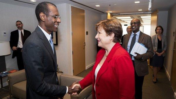 Le FMI et le Sénégal parviennent à un accord de revue et de financement