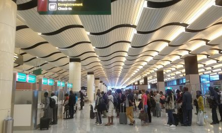 Macky Sall annonce la fusion AIBD- ADS