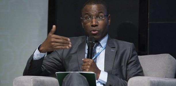 Amadou Hott: « L'Afrique a aussi besoin d'une restructuration de sa dette »