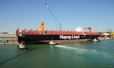 Le Port de Dakar renvoie un bateau allemand contenant des centaines de tonnes de déchets plastiques