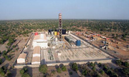SENELEC-Gaz: mise en place d'une nouvelle centrale électrique