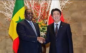 Le Japon suspend la dette du Sénégal