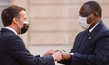 Paris: un sommet pour sauver l'Afrique de l'asphyxie financière
