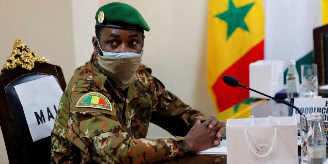 La Cédéao suspend le Mali de ses institutions en réponse au récent double putsch
