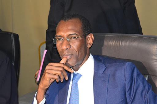Le Sénégal affiche UN DÉFICIT BUDGÉTAIRE DE plus de 500 millions d'euros
