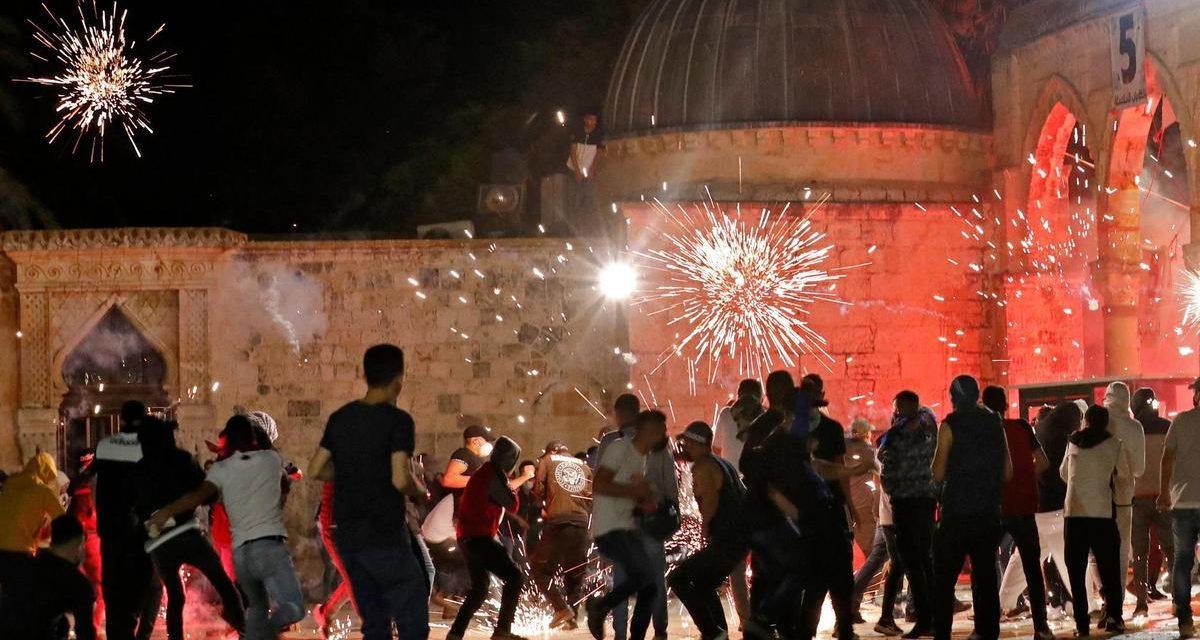 Le président sénégalais invite les Israéliens et les Palestiniens à la désescalade