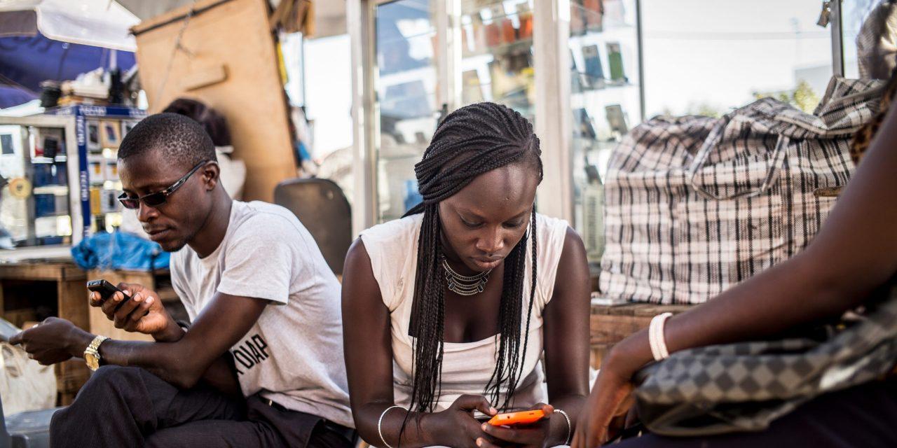le président sénégalais plaide pour LA Régulation des réseaux sociaux ET DU secteur des médias