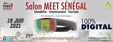 Le salon Meet Sénégal se tient le 19 juin à Paris