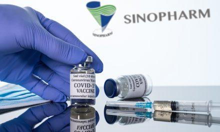 COVID-19: 300.000 nouvelles doses du vaccin Sinopharm attendues à Dakar