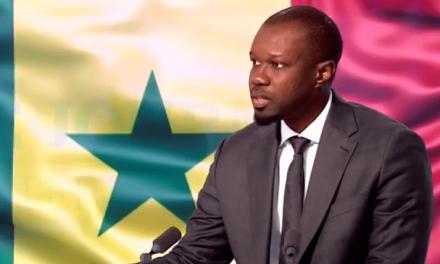 Invité aux «Etats généraux de l'Eco» à Lomé,  Ousmane Sonko bloqué à Dakar par le parquet