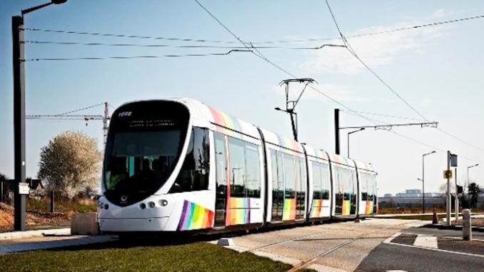 Macky Sall instruit la mise en service du Train express régional pour novembre au plus tard