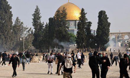 VIOLENCES À JÉRUSALEM : MÉDINA BAYE condamne la violence