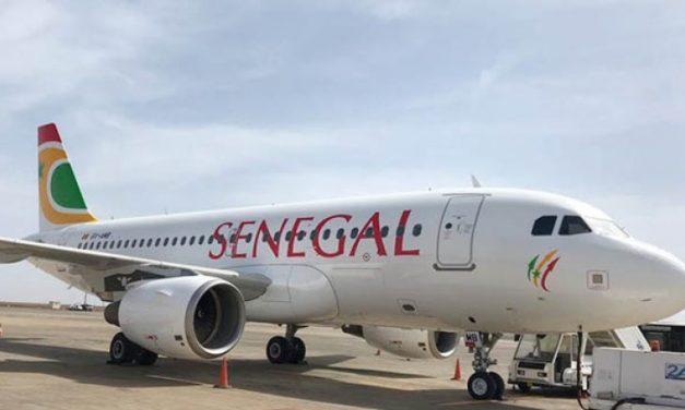 Air Sénégal: Une nouvelle desserte en septembre
