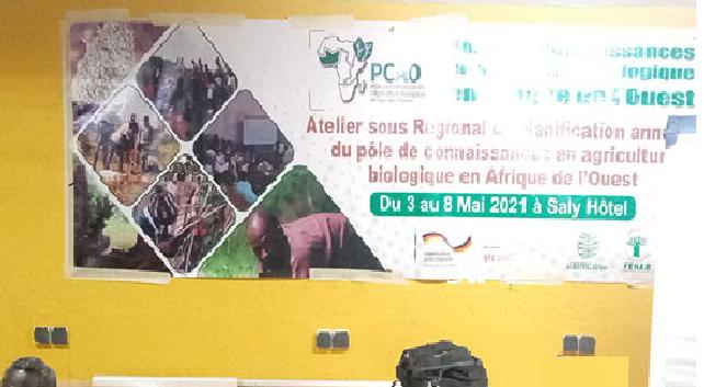agriculture biologique: L'AFRIQUE DOIT PROFITER DU POTENTIEL DE SES SAVOIRS LOCAUX 1
