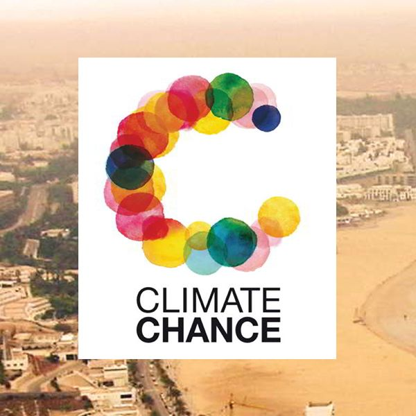SOMMET CLIMATE CHANCE AFRIQUE : L'ÉDITION 2021 EN SEPTEMBRE À DAKAR