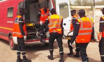 Dakar : 4 corps sans vie retrouvés à Ouakam
