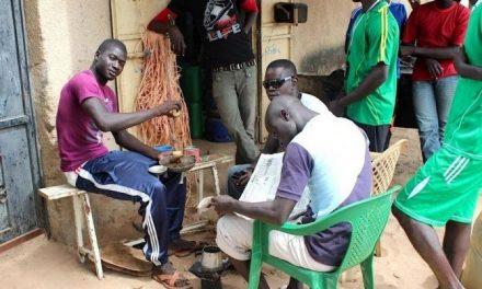 le gouvernement réitère l'engagement à promouvoir l'emploi des jeunes