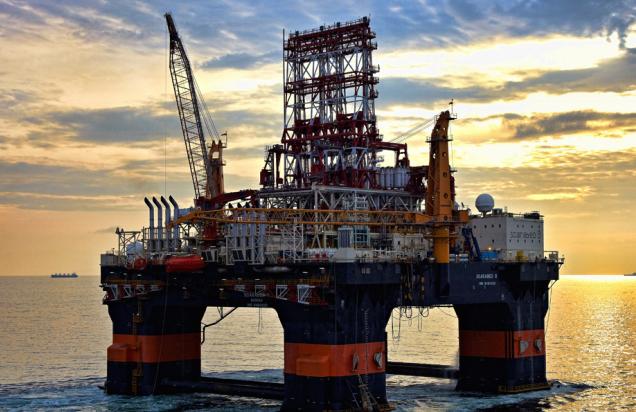 LANCEMENT de la plateforme numérique du Cadastre pétrolier du Sénégal