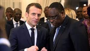 MACKY SALL À PARIS POUR LE Sommet sur le financement des économies africaines