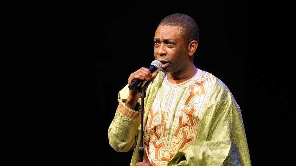 Le chanteur Youssou Ndour annonce une «petite pause» dans sa carrière musicale
