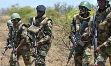 L'armée sénégalaise revendique la prise de camps rebelles en Casamance