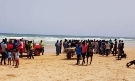 plage de Malika : 9 personnes mortes noyées, 3 introuvables