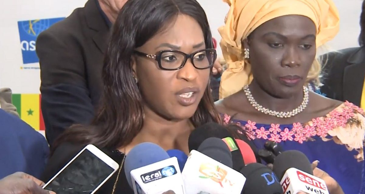30 millions de francs de subvention accordés aux groupements féminins de Nguéniène.