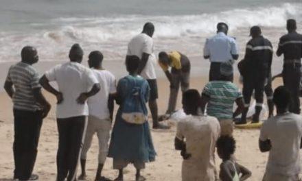 7 Jeunes Meurent Noyés À SIPRESS Mbao