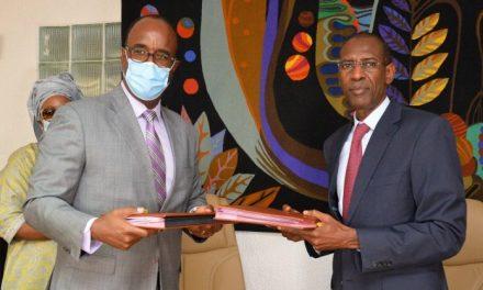 LA BANQUE MONDIALE ALLOUE 484 milliards de francs CFA AU SENEGAL