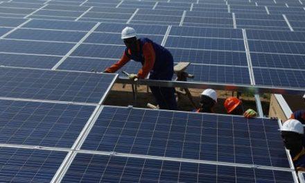 deux centrales solaires mises en service au SÉNÉGAL