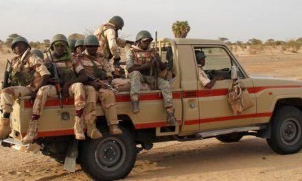 La CEDEAO déterminée à remporter la lutter contre le terrorisme