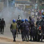 Violences à l'Ucad:  En grève pour 72 H