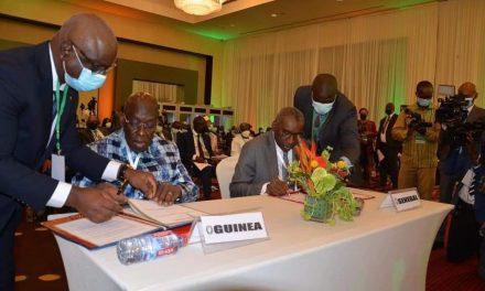 Frontières Guinée- Sénégal : Un accord a été trouvé
