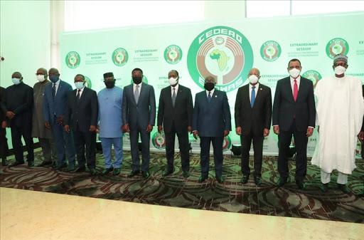 Cedeao : Un centre national d'alerte précoce lancé au Sénégal