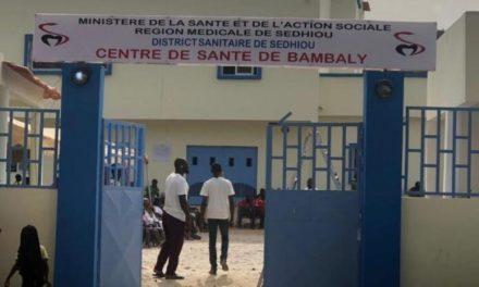 l'hôpital construit par Sadio Mané dans son village inauguré ce dimanche