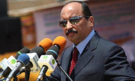 Mauritanie : l'ancien président mauritanien Mohamed Ould Abdel Aziz a été arrêté